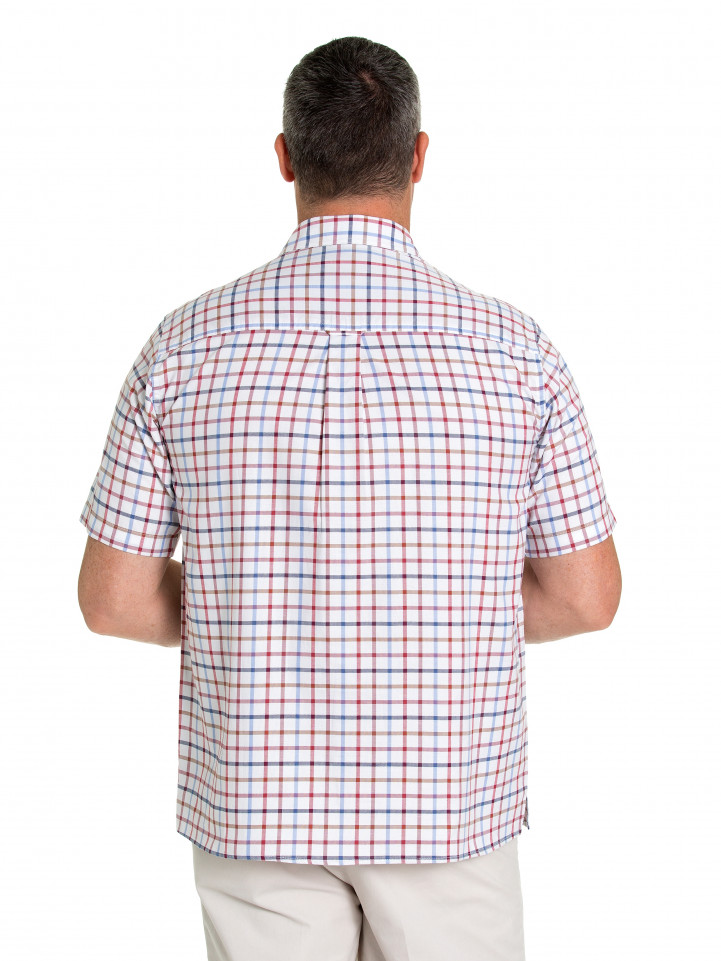 Tom Oxford Shirt