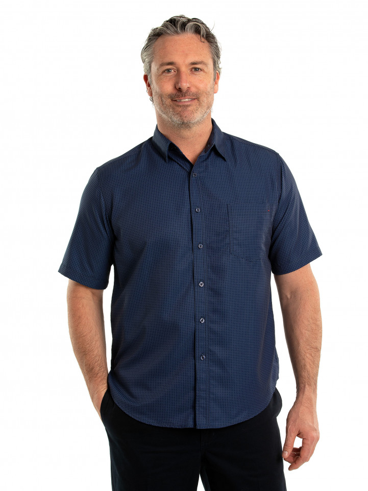 Eddie Sueded Touch Shirt