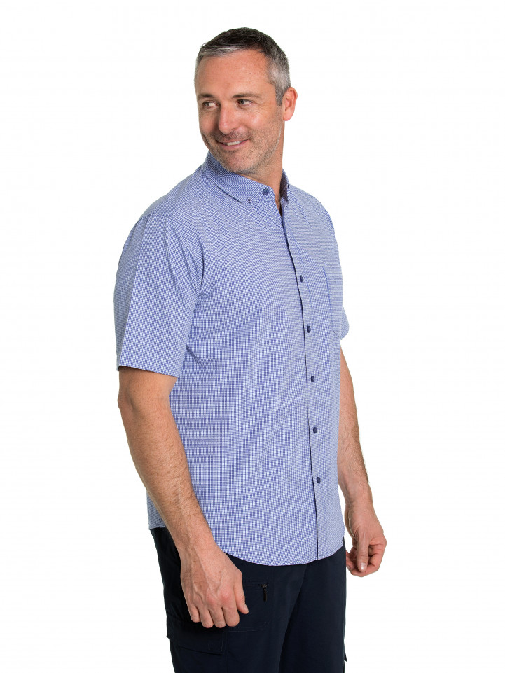Acer Seesucker Shirt