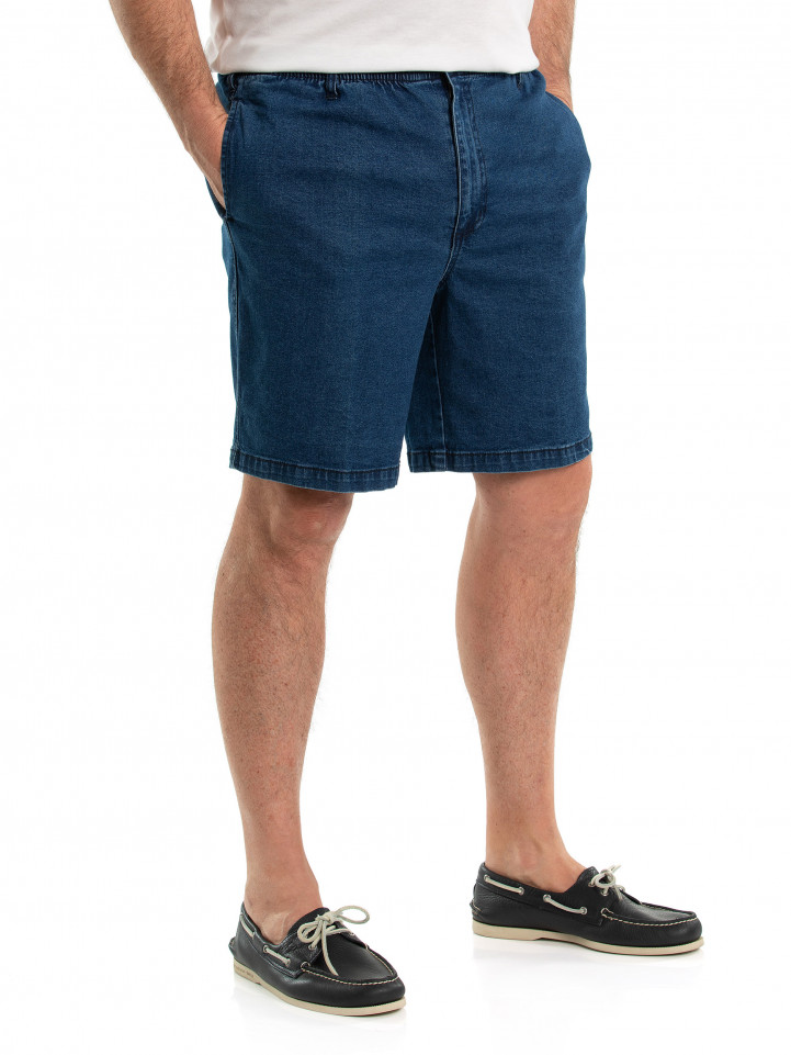 Ipswich Denim Short