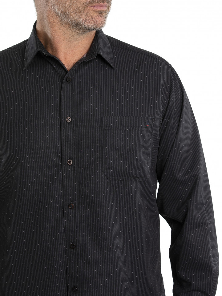 Markman Sueded Touch Shirt