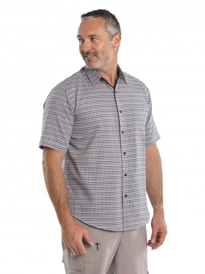 Mattero Oxford Shirt