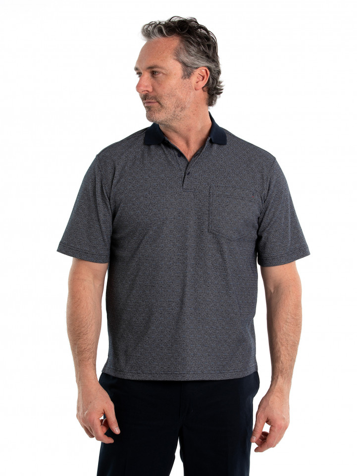Diamond Micro Prima Polo