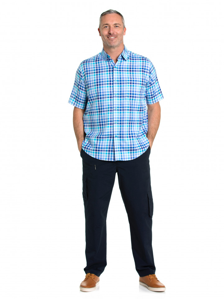 Wynn Oxford Shirt
