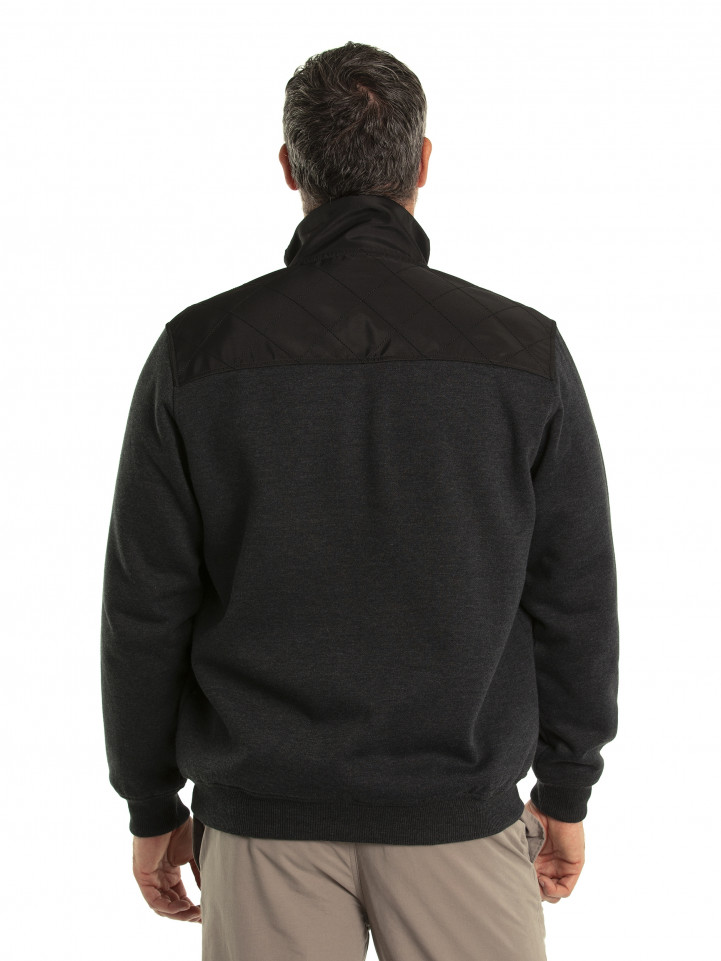 Derry Snowy Mt Fleece Jacket