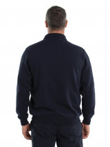 Dex Snowy Mt Fleece Half Zip