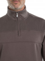Zed Snowy Mt Fleece Half Zip