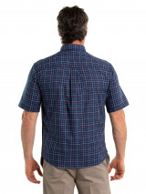 Falcon Oxford Shirt