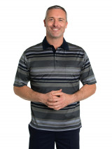 Van Mercerised Cotton Polo