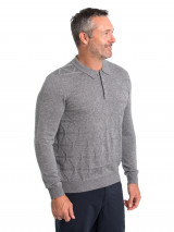 Marsden Knit Polo