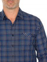 Duke Oxford Shirt