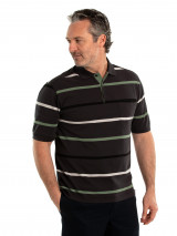 Arbor 60/40 Tuck Stitch Polo