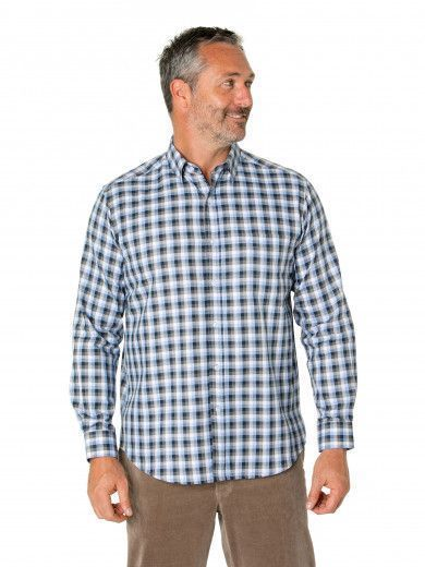 Matt Oxford Shirt