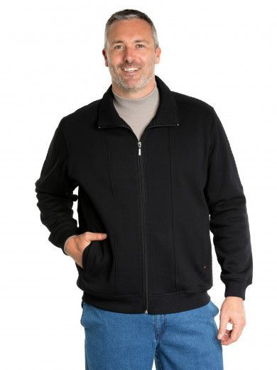 Wade Snowy Mt Fleece Jacket