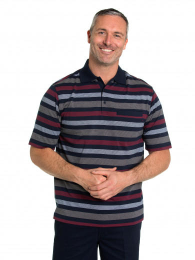 Tim Kinnersly Polo