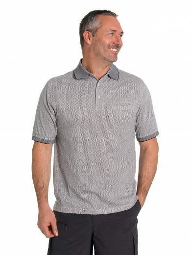 Geo Kinnersely Polo