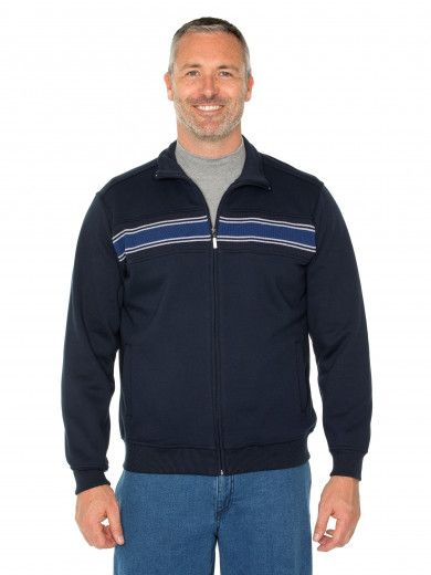 Jake Snowy Mt Fleece Jacket