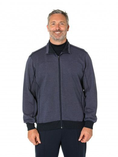 Mal Snowy Mt Fleece Jacket