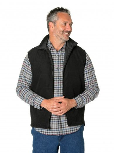 Hunter Reversible Vest