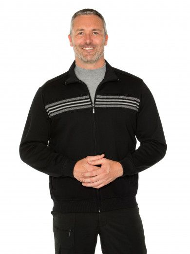 Cam Snowy Mt Fleece Jacket
