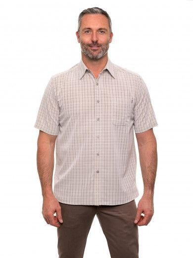 Sueded Touch Shirt