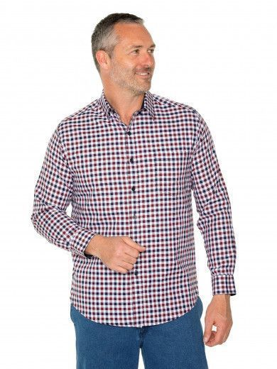 Sean Oxford Shirt