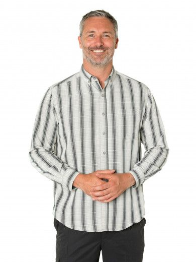Vin Sueded Touch Shirt